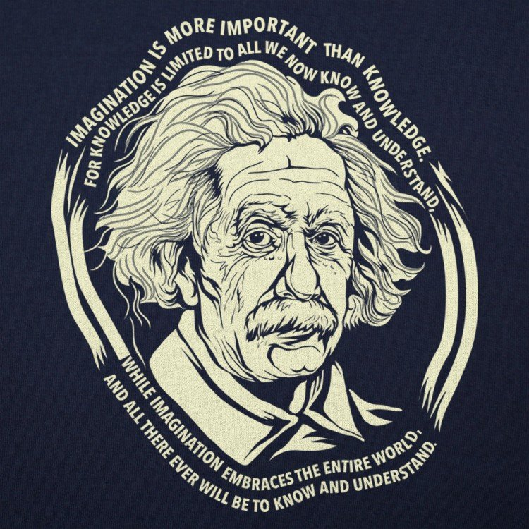 Einstein's Imagination