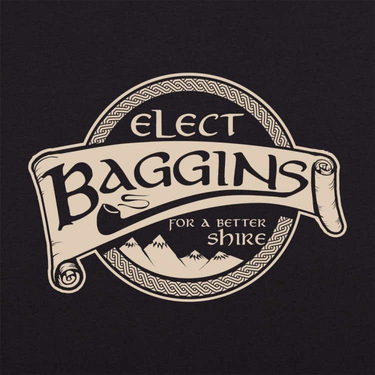 Elect Baggins