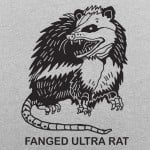 Fanged Ultra Rat