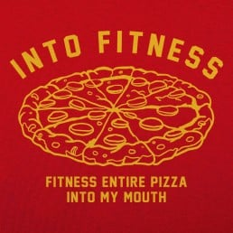 Fitness Pizza