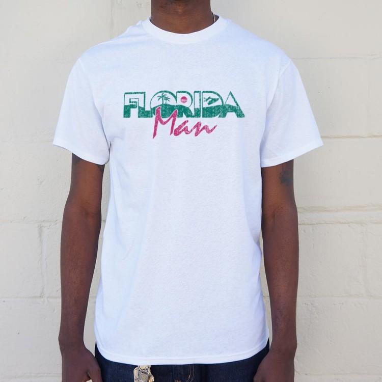 Dating a florida man shirt