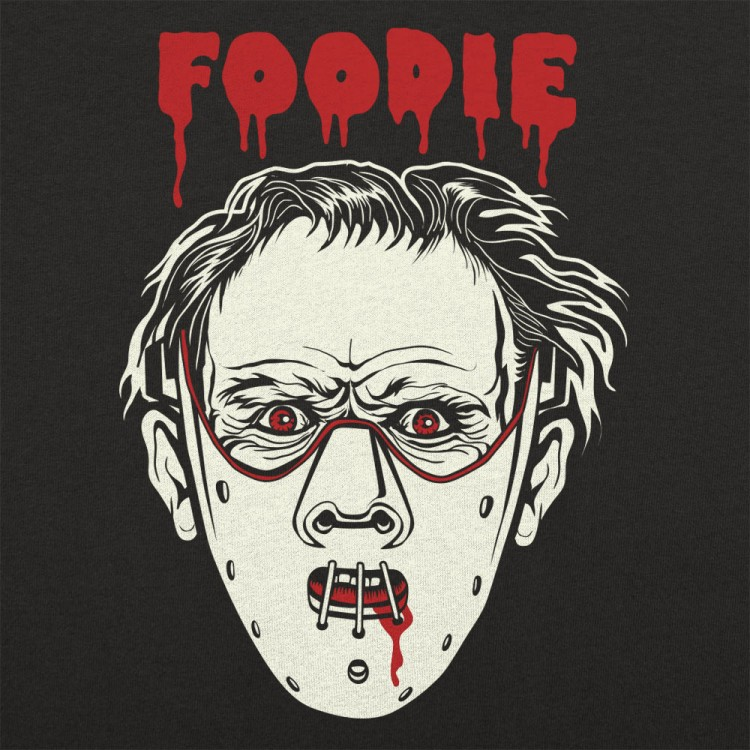 Horror Foodie