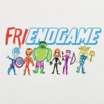 Friendgame Graphic