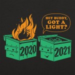Got A Light 2021