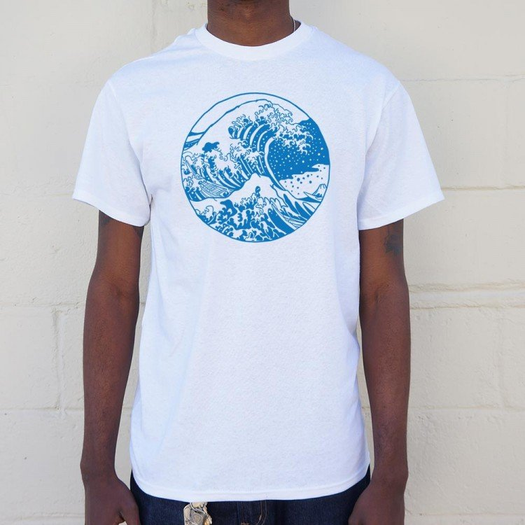 Great Wave