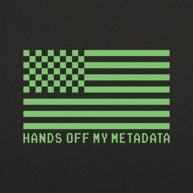 Hands Off My Metadata