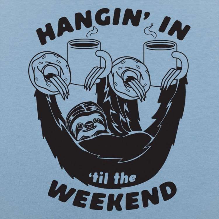 Hangin' For The Weekend