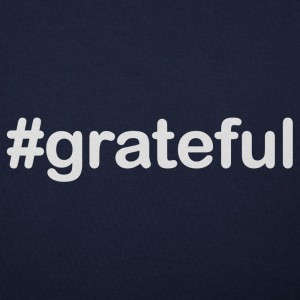 Hashtag Grateful