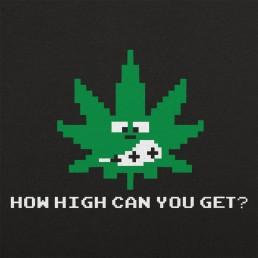 How High Can You Get?