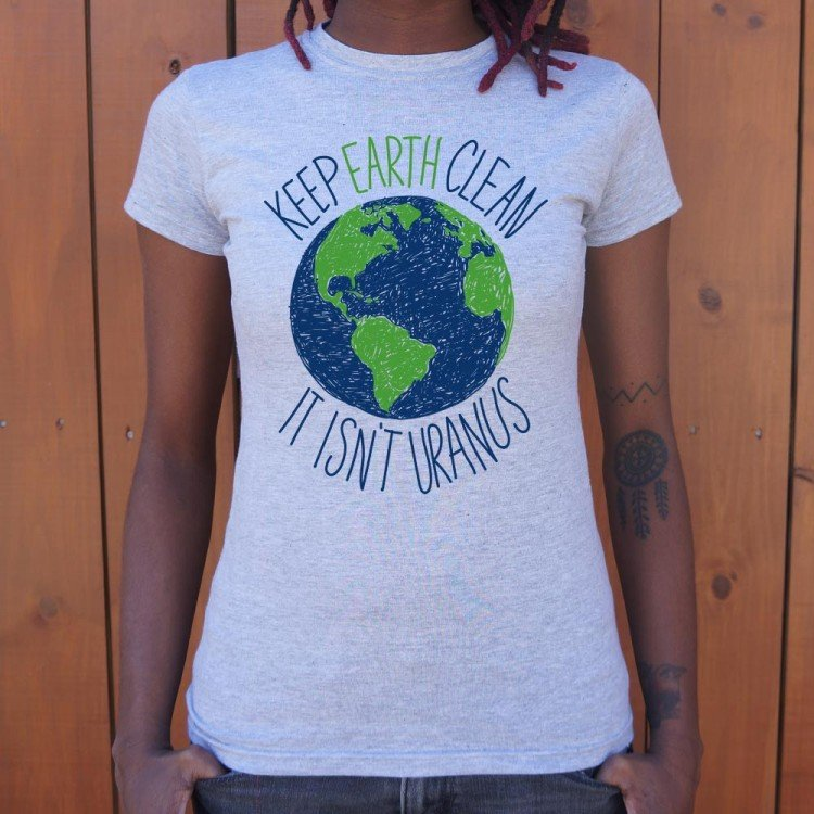 Keep Earth Clean