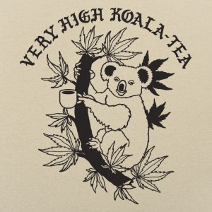 Very High Koala-Tea