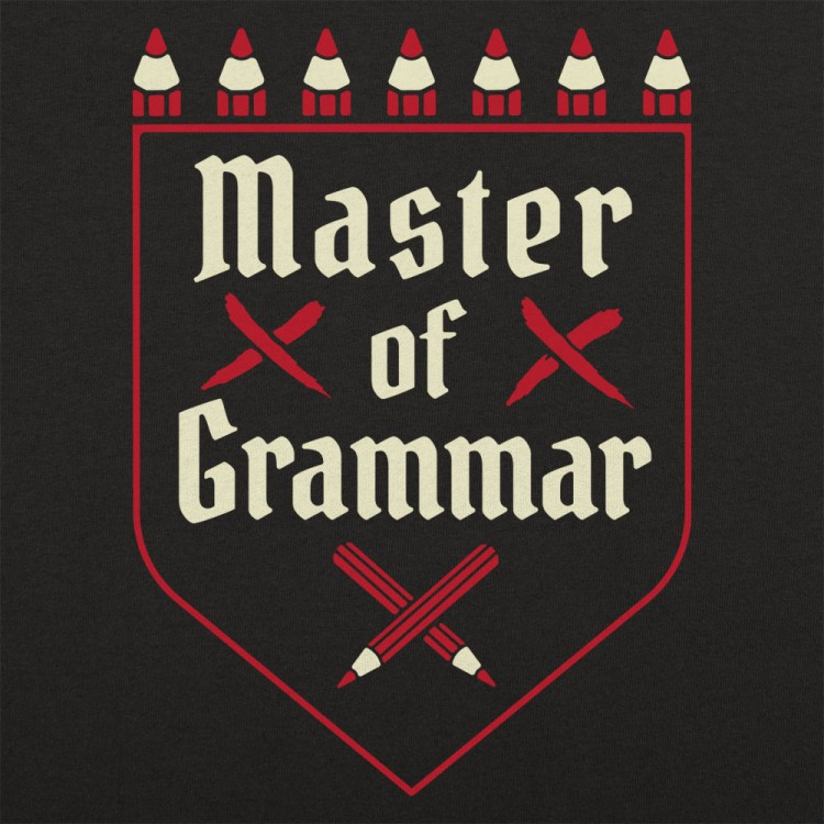 Master Of Grammar