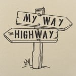 My Way The Highway