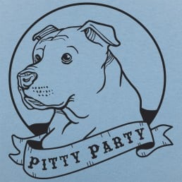 Pitty Party