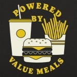 Powered By Value Meals