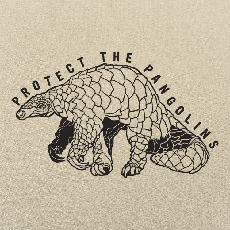 Protect The Pangolins