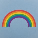 Rainbow Graphic