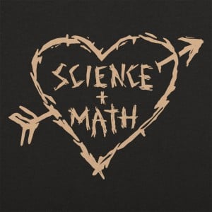 Science Loves Math
