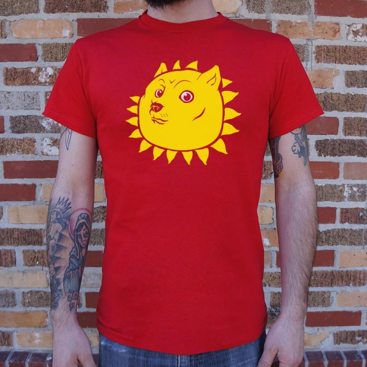 Doge Shirt Id - 0425