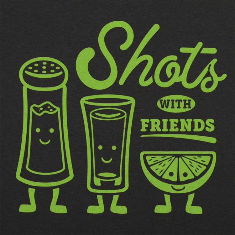 Shots With Friends
