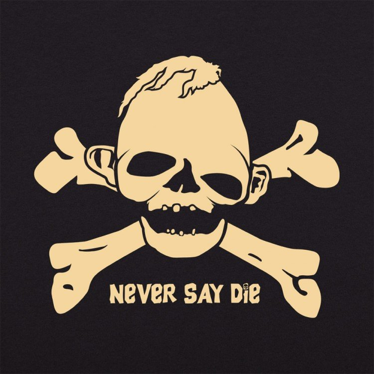 Sloth Never Die