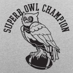 Superb Owl Champion