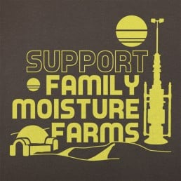 Support Family Moisture Farms