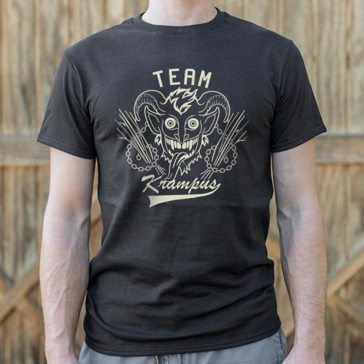 Team Krampus