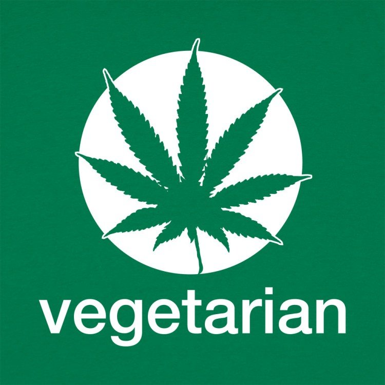 Vegetarian Sweet Leaf
