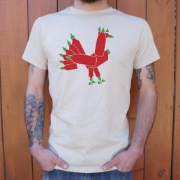 Hot Sauce Rooster
