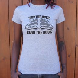 Skip Movie Read The Book