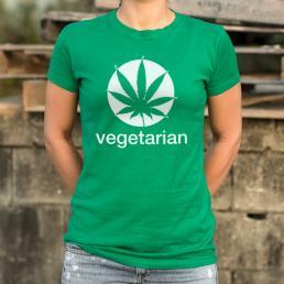 Vegetarian Sweet Leaf