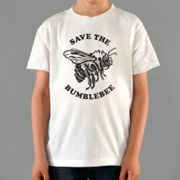 Save The Bumblebee