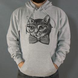 Nerd Cat