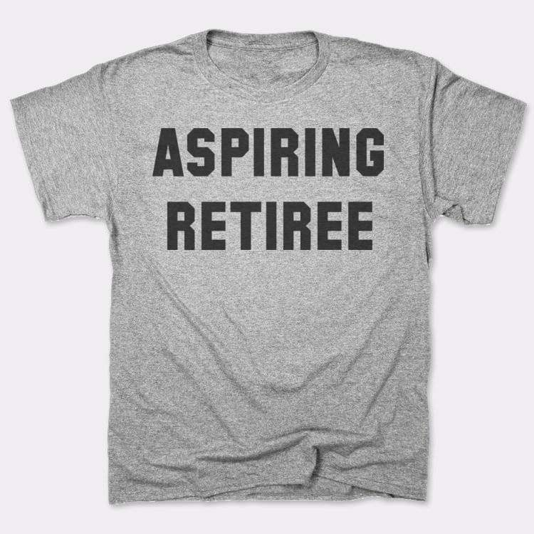 Aspiring Retiree