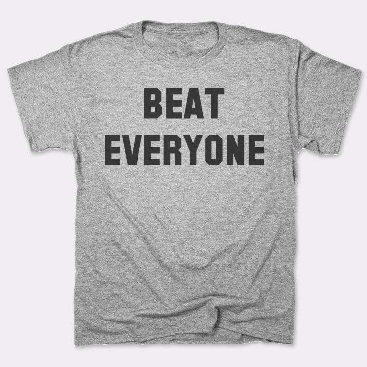 Beat Everyone