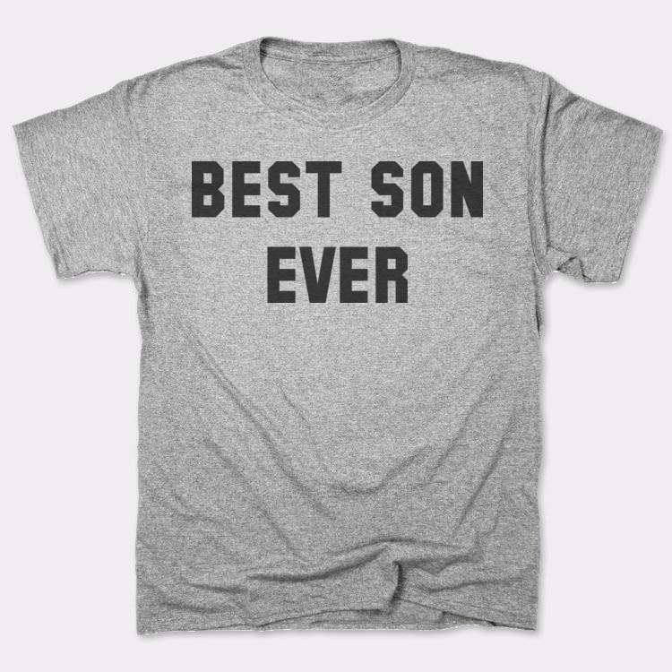 Best Son{{--}}Ever