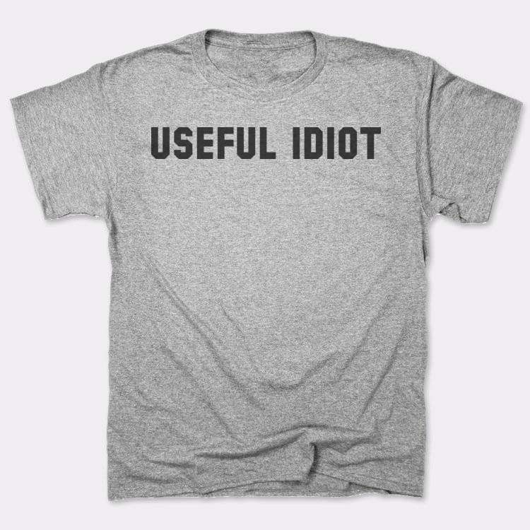 useful idiot